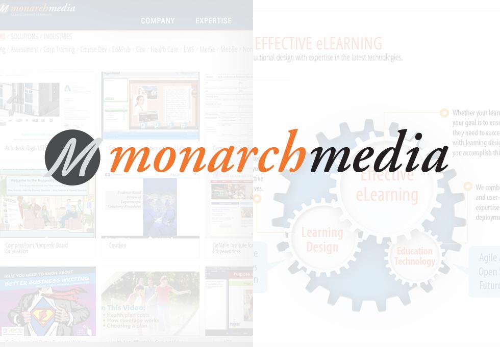 Monarch Media